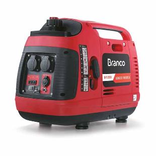 Gerador Inverter B4T-2000I